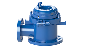 Series 2300 Rotating Control Device