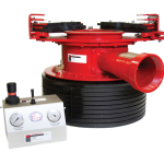 pneumatic Diverter Systems